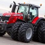 MF 8700: il trattore Massey Ferguson più potente mai realizzato